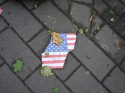 Growing up Muslim post 9/11: Dichotomies of being Muslim-American