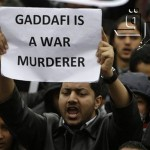 VIDEO: What Muslim Students Think of Gaddafi's Death