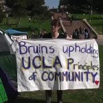 VIDEO: Occupy UCLA