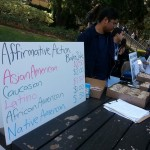 Op-Ed: Affirmative Action Is Not Reverse Racism: Check Your Privilege