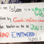 What does Islam mean to UCLA students?