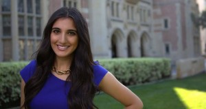 Interview with Sofia Haq, candidate for Gen Rep