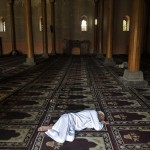 Islam & Sleep or: How I Learned to Stop Worrying and Love the Nap