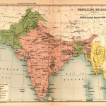 Religion and Nationhood in South Asia