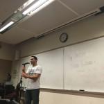 Sy Stokes & Remi Kanazi Bridge the Black and Palestinian Struggle Through Spoken Word