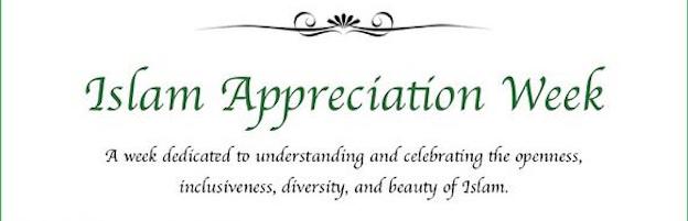 UCLA MSA presents Islam Appreciation Week