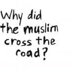 Ahmed Tells a Joke