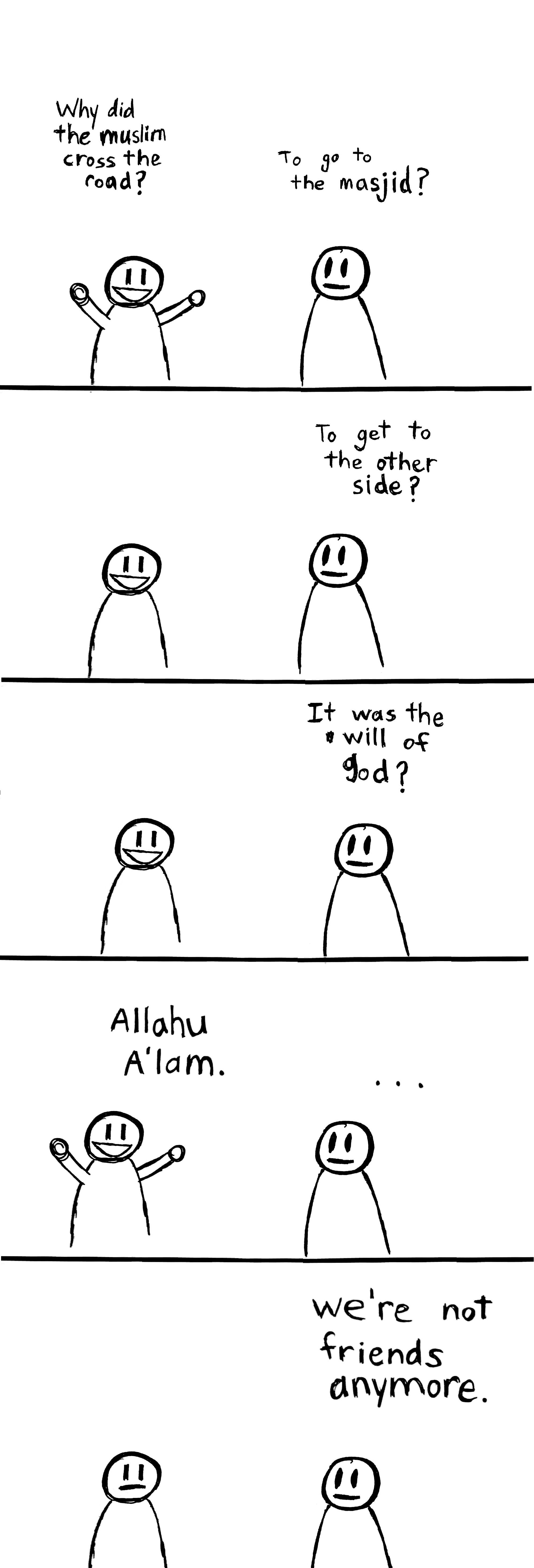 al talib comic - antijokes
