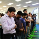 Maintaining Focus During Prayer